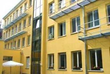 Hotel Verdi - фото 22