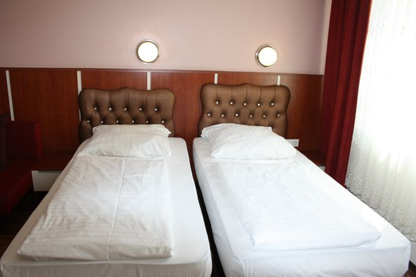 Hotel Verdi - фото 4