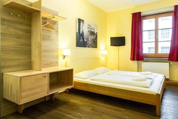 Euro Youth Hotel Munich - фото 4
