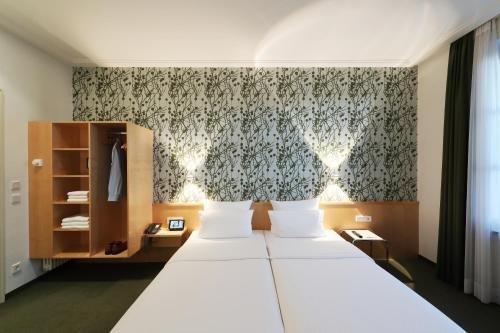 Design Hotel Stadt Rosenheim - фото 1