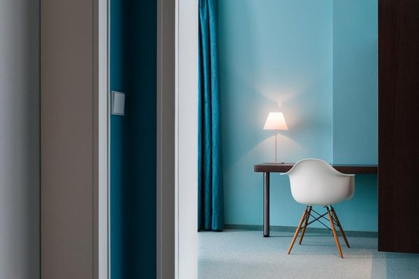 Design Hotel Stadt Rosenheim - фото 16