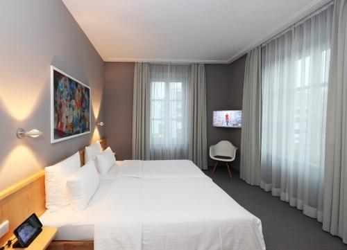 Design Hotel Stadt Rosenheim - фото 2
