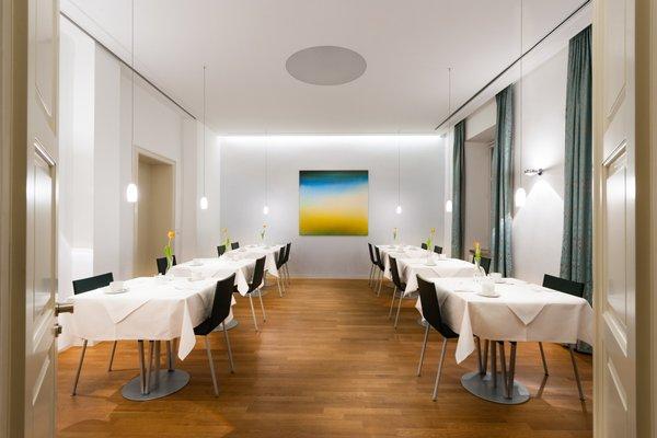 Design Hotel Stadt Rosenheim - фото 20