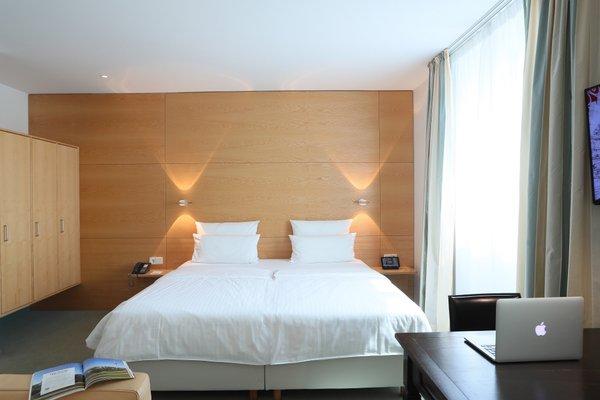 Design Hotel Stadt Rosenheim - фото 3
