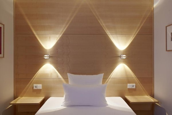 Design Hotel Stadt Rosenheim - фото 4