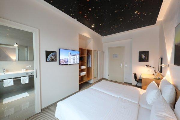 Design Hotel Stadt Rosenheim - фото 6