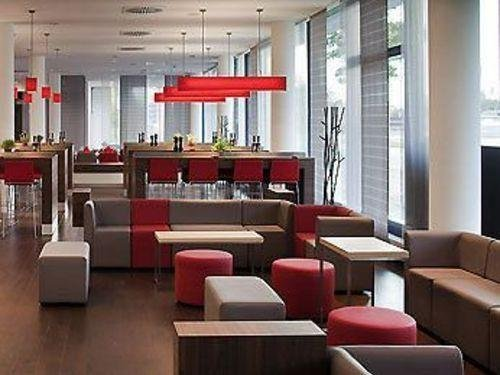 ibis Hotel Muenchen City West - фото 4