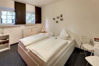mk hotel munchen max-weber-platz - фото 50