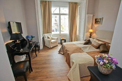 Das Nikolai Hotel - фото 4