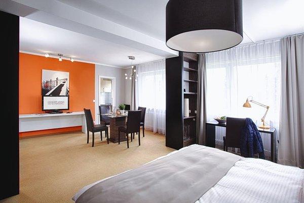 Concept Living Munich Serviced Apartments - фото 2