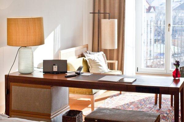 Louis Hotel - фото 5
