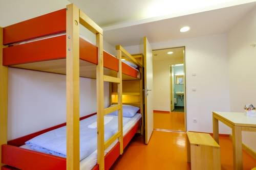 HI Munich Park Youth Hostel - фото 1