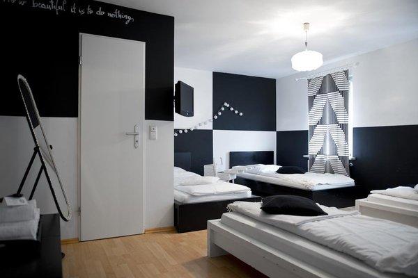 Hotel Achterbahn - фото 1