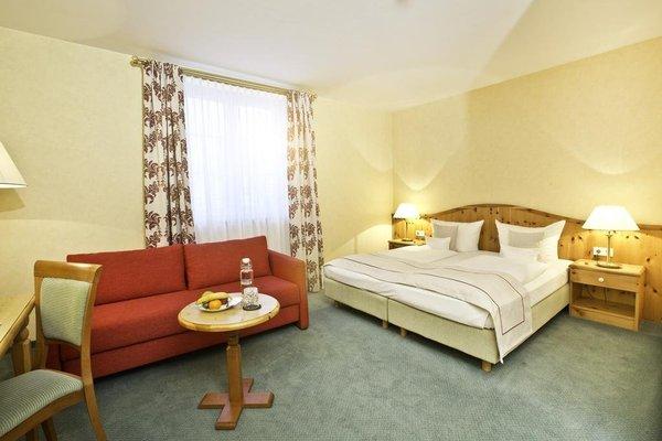 Hotel Freisinger Hof - фото 15