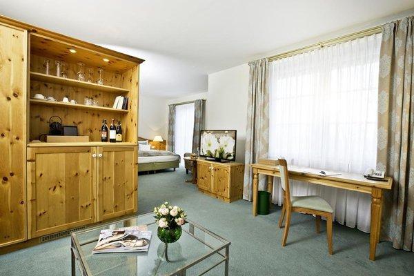 Hotel Freisinger Hof - фото 3
