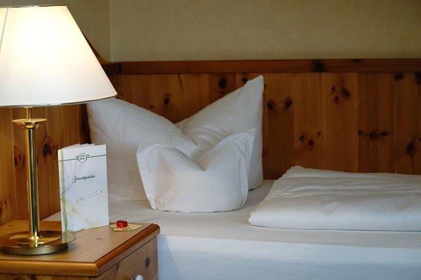 Hotel Freisinger Hof - фото 4