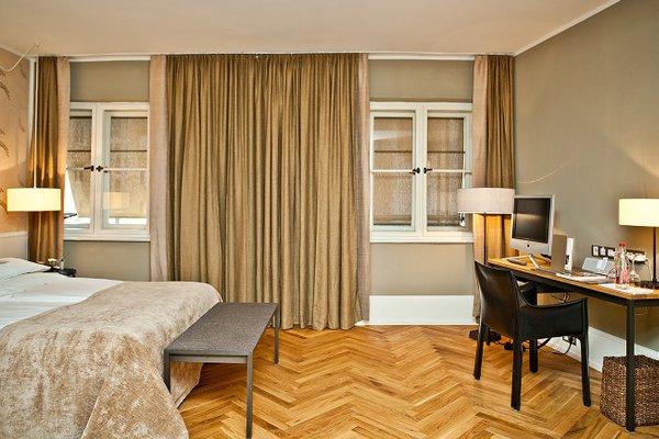 CORTIINA Hotel - фото 2