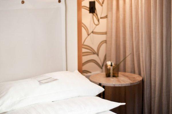CORTIINA Hotel - фото 3
