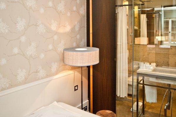 CORTIINA Hotel - фото 8