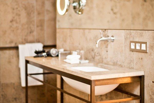 CORTIINA Hotel - фото 9