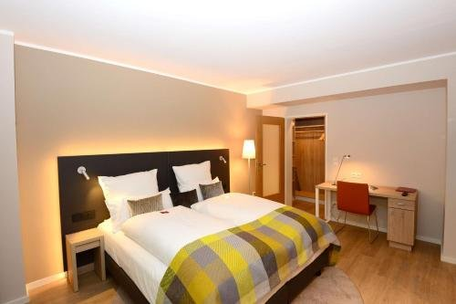 Frederics Serviced Apartments SMART Hohenzollernplatz - фото 2