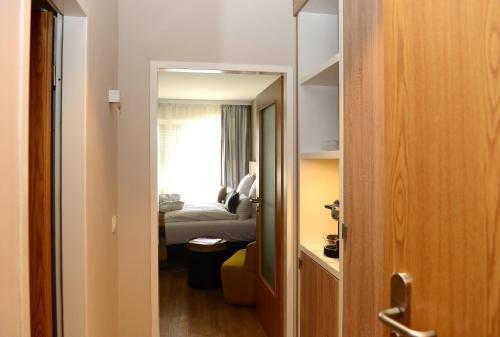 Frederics Serviced Apartments SMART Hohenzollernplatz - фото 3