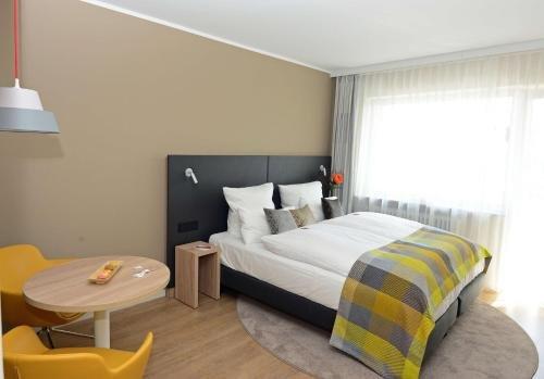 Frederics Serviced Apartments SMART Hohenzollernplatz - фото 4