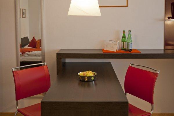 Frederics Serviced Apartments SMART Hohenzollernplatz - фото 7