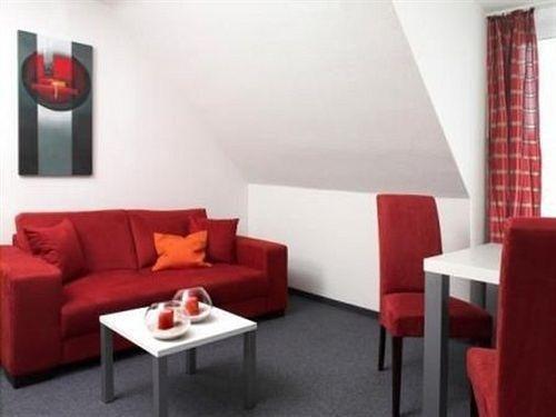 Frederics Serviced Apartments SMART Hohenzollernplatz - фото 8