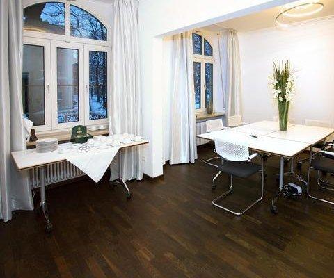 Отель Exquisit Munchen - фото 10