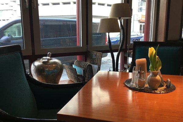 Отель Exquisit Munchen - фото 11