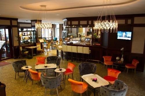 Отель Exquisit Munchen - фото 12