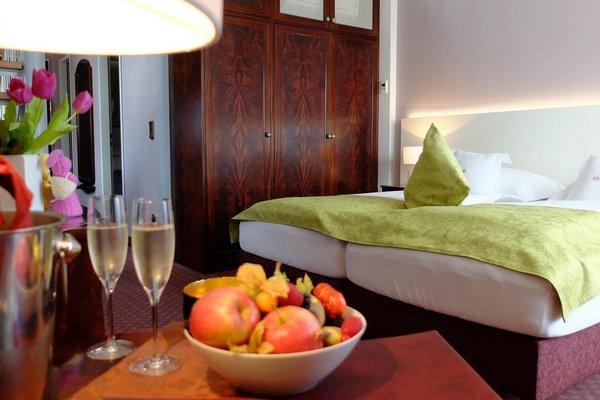 Отель Exquisit Munchen - фото 2