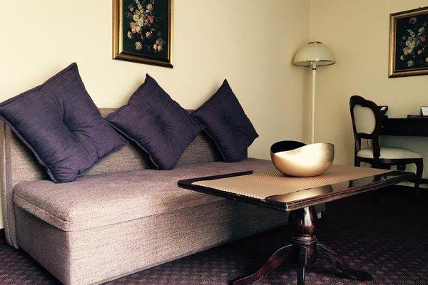 Отель Exquisit Munchen - фото 4