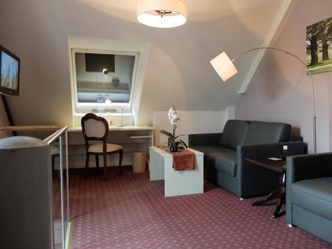 Отель Exquisit Munchen - фото 6