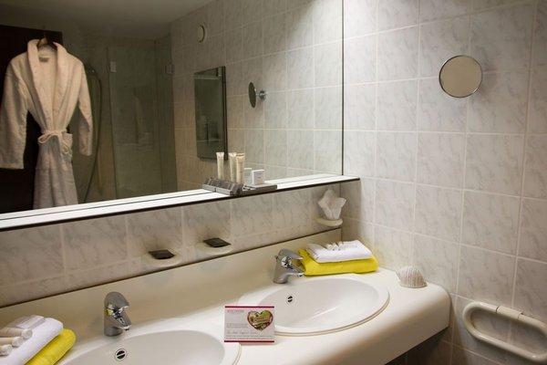 Отель Exquisit Munchen - фото 7