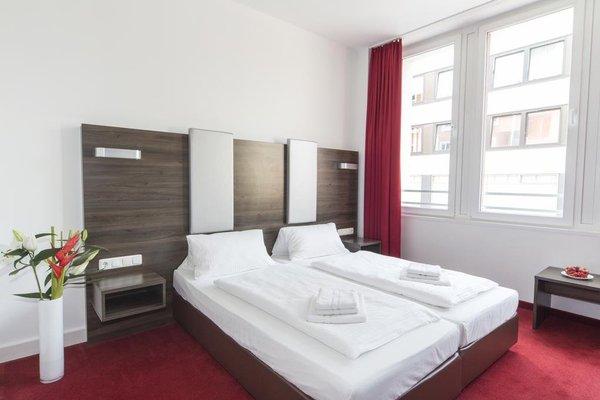 City Aparthotel Munchen - фото 1