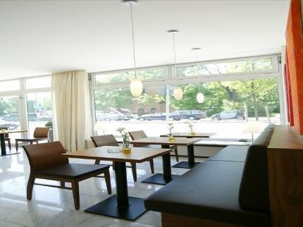 Hotel Senator Munchen - фото 13