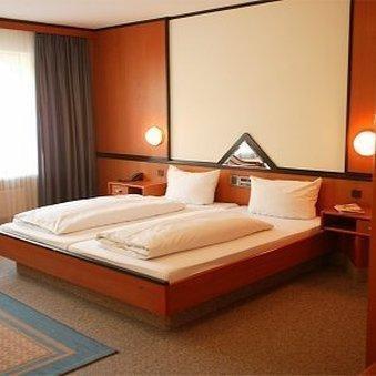 Hotel Senator Munchen - фото 2
