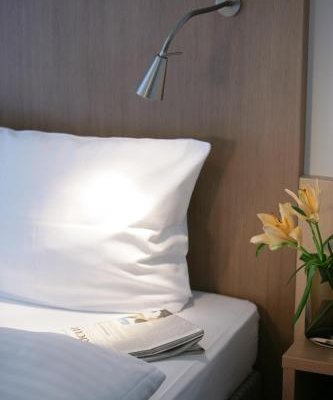 Hotel Senator Munchen - фото 4