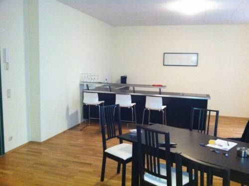 Appartment Munchen Isartor - фото 13