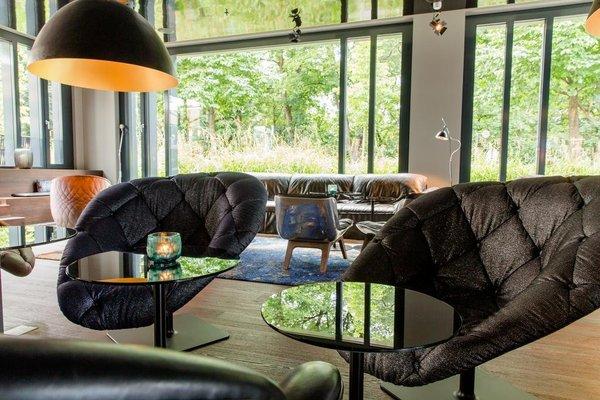 Motel One Munchen - Deutsches Museum - фото 6