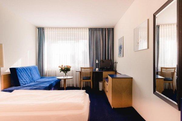 Hotel Am Fasangarten - фото 1