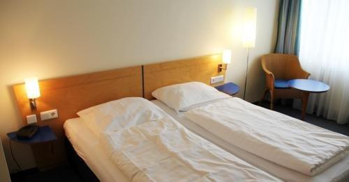 Hotel Am Fasangarten - фото 10