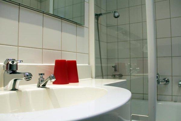 Hotel Am Fasangarten - фото 12