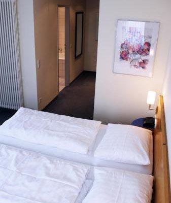 Hotel Am Fasangarten - фото 2