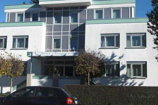 Hotel Am Fasangarten - фото 23