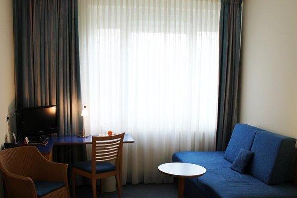 Hotel Am Fasangarten - фото 6
