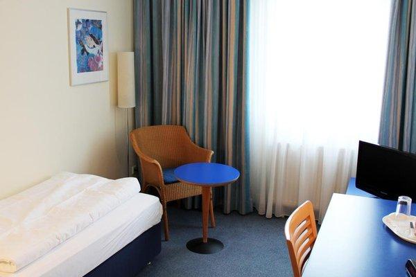 Hotel Am Fasangarten - фото 7