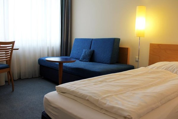Hotel Am Fasangarten - фото 8
